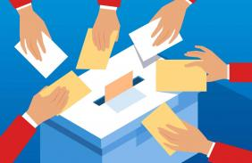 Eleições LCE